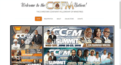 Preview of ccfmnation.org